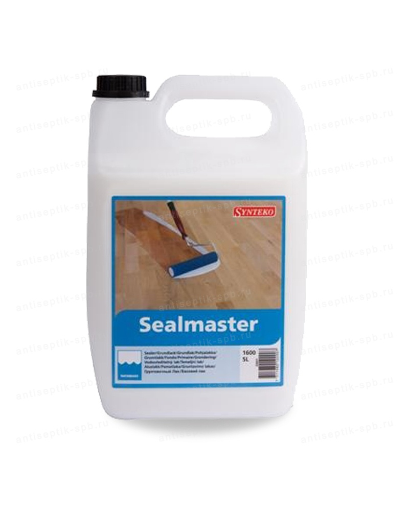 Лак для паркета SYNTEKO SEALMASTER 1600