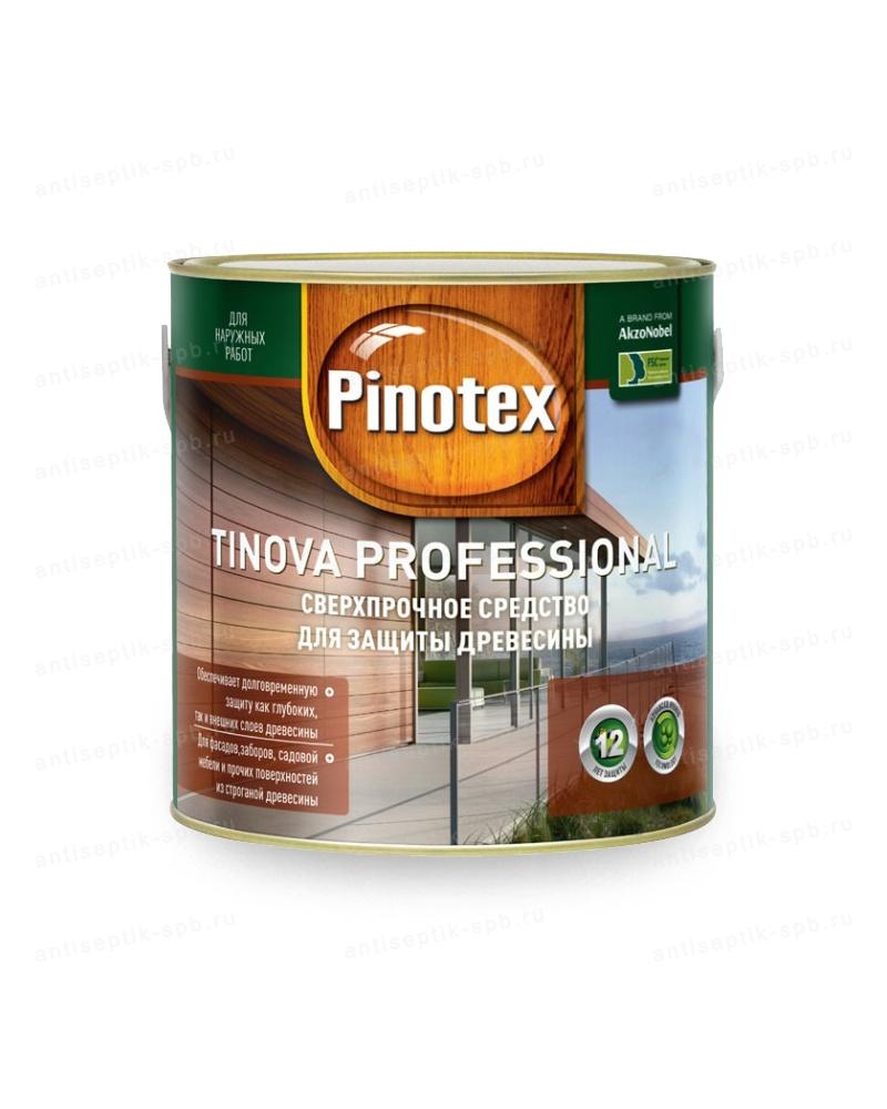 Pinotex цвета фото